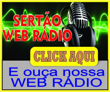 Sertão WEB Rádio