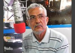 FEIRA: Secretário municipal de Desenvolvimento Social Ildes Ferreira morre aos 70 anos.