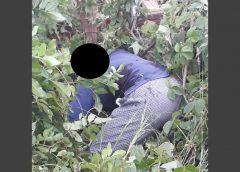 R. do Jacuípe: Homicídio é registrado na Bela Vista.
