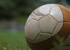 Santaritense de Futebol Soçaite, a disputa ta acirrada.