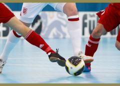 Copa Futsal Tanquinho, em cada rodada muita emoção.