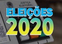 Valente: Divulgada a primeira chapa para prefeito e vice, de pré-candidatos nas eleições 2020.